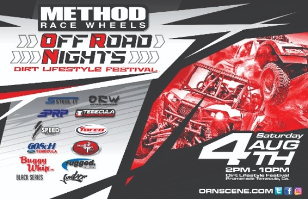 Check out ORN | OFF ROAD NIGHTS Dirt Lifestyle